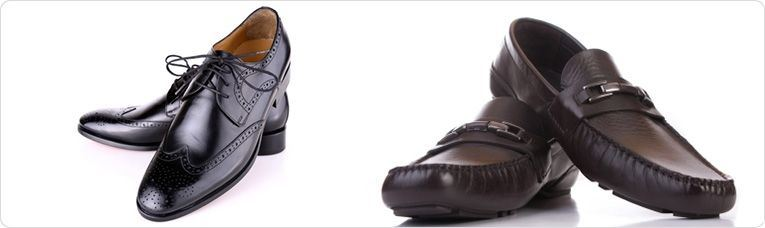 Shop Men's Shoes online from UK and USA in Nigeria